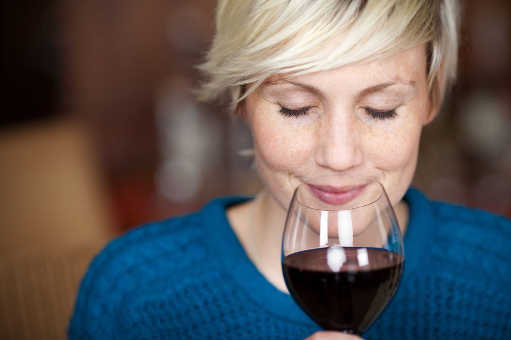 Wein Tasting Gutschein