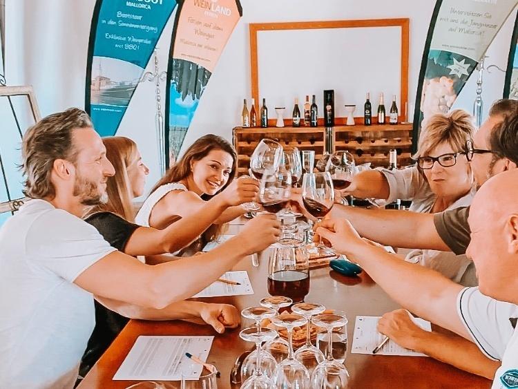 """Gutschein """"Wine-Maker-Kurs"""""""
